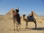 05. Kairo, pyramiderna